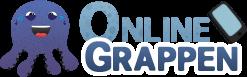 De foplijn van Onlinegrappen