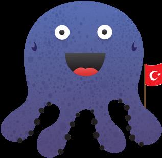 Turken grappen
